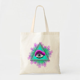 Eye See You! Tote Bag
