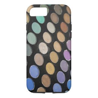 Eye Shadow iPhone 8/7 Case