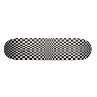 eye sore skateboard deck