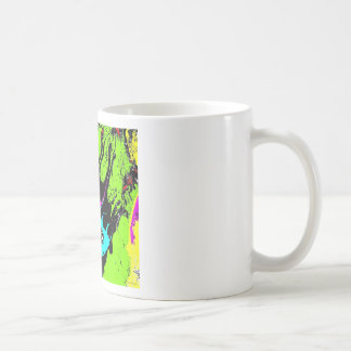 Eye Spy 2 Coffee Mugs