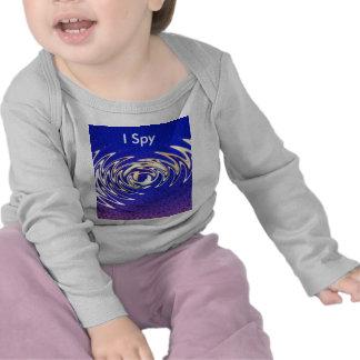 Eye Spy childs t-shirt