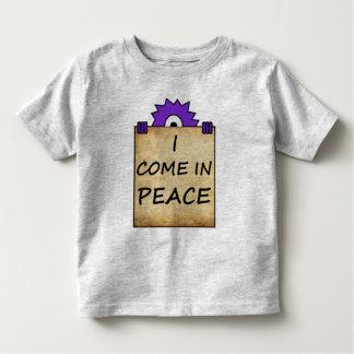 eye spy toddler T-Shirt