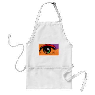 Eye Standard Apron