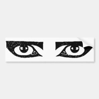 Eye sticker 2