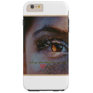 eye tough iPhone 6 plus case