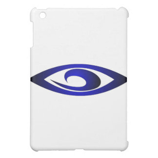 Eye Wave iPad Mini Covers