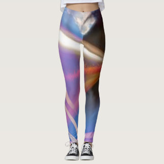 eye with hourglass leggings