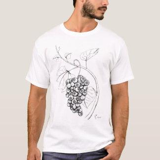 Eyeball grapes T-Shirt