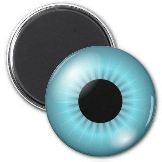 Eyeball Refrigerator Magnets