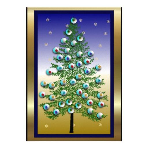 Eyeball Tree Announcements