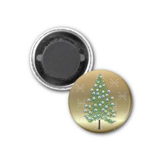 Eyeball Tree Refrigerator Magnets