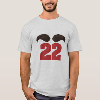 Eyebrows 22 T-Shirt