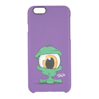 eyeBulb iPhone 6 Case