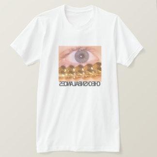 EYECHECKS T-Shirt