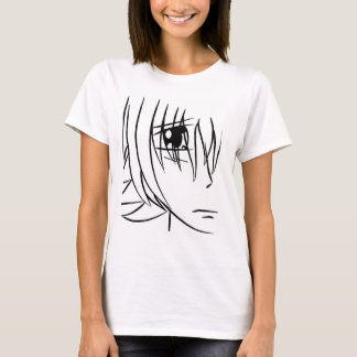 EYED - Blank Back T-Shirt