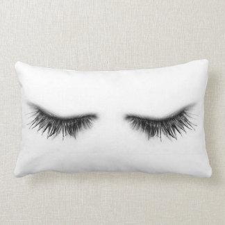 Eyelashes Pillows