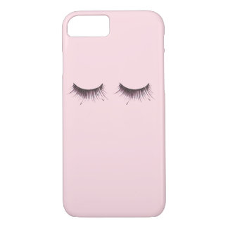 Eyelashes iPhone 8/7 Case