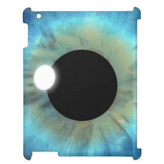 eyePad Blue Eye Iris Case Savvy iPad Case Covers iPad Cover