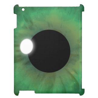 eyePad Green Eye Iris Case Savvy iPad Case Covers Case For The iPad 2 3 4