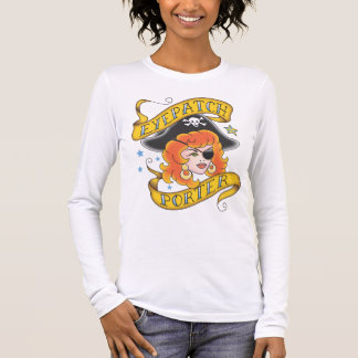 Eyepatch Porter Long Sleeve T-Shirt