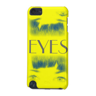 """""""EYES"""" iPod TOUCH 5G CASES"""