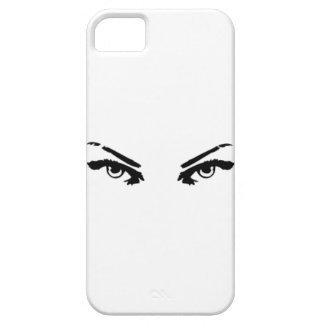 Eyes Case For The iPhone 5