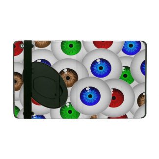 Eyes Everywhere iPad Cover