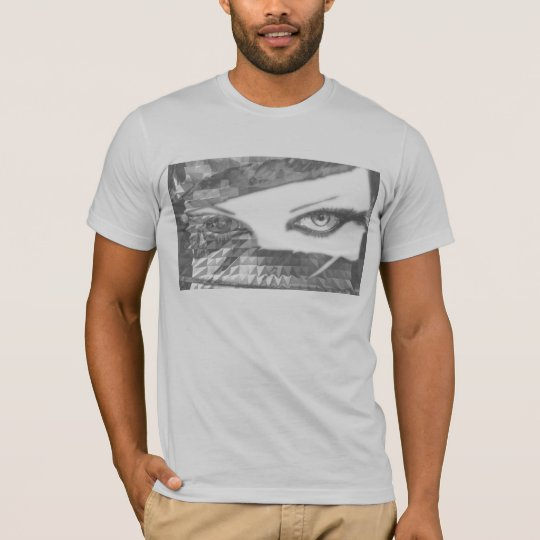 Eyes Grays tshirt unisex all colors