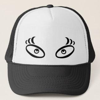 Eyes Hat 1