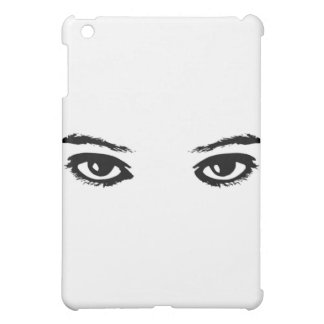 Eyes Have It Case For The iPad Mini