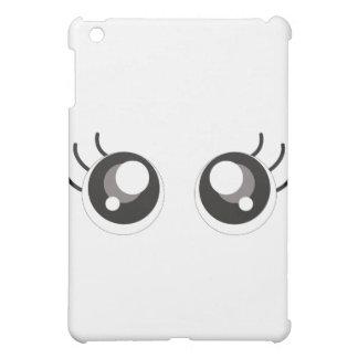 Eyes iPad Mini Covers