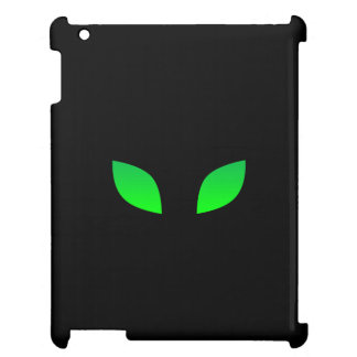 eyes case for the iPad 2 3 4