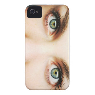 Eyes iPhone 4 Cases
