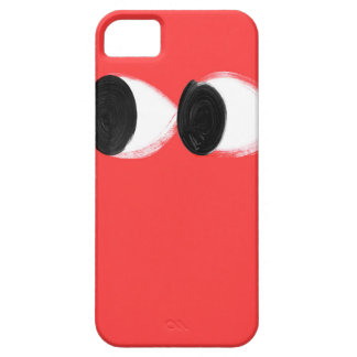 Eyes iPhone 5 Covers
