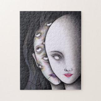 Eyes Jigsaw Puzzle
