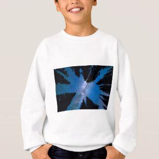 Eyes Looking Down Sweatshirt