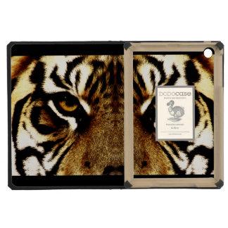 Eyes of a Tiger iPad Mini Retina Cases
