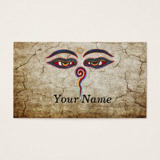 Eyes Of Buddha / Augen der Weisheit
