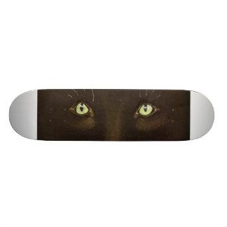 eyes of calm skateboard