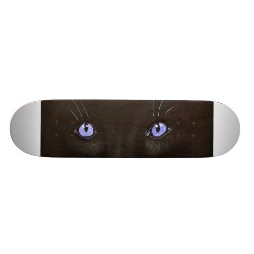 eyes of ice skateboard