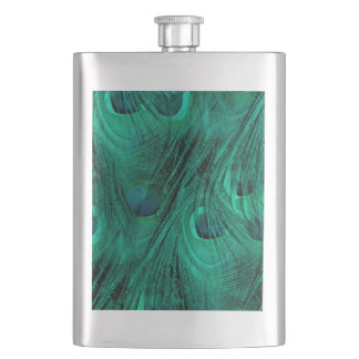 Eyes Of Nature Hip Flask