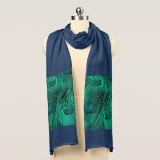 Eyes Of Nature Scarf