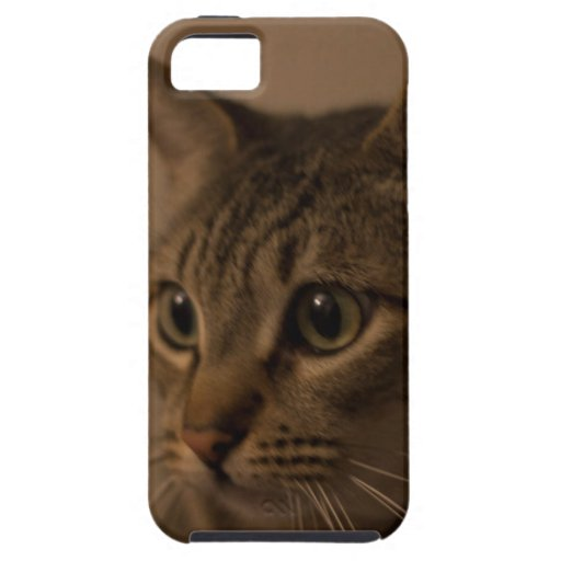 Eyes of the Hunter Case For iPhone 5/5S