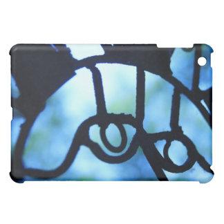 eyes of the sun iPad mini case