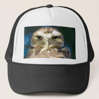 Eyes on you. trucker hat