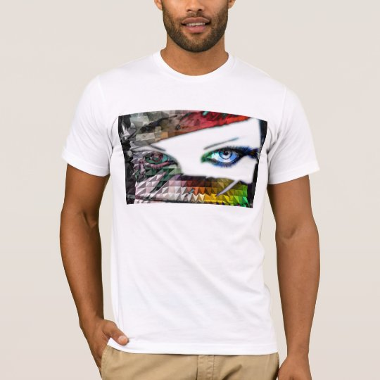Eyes tshirt unisex all colors