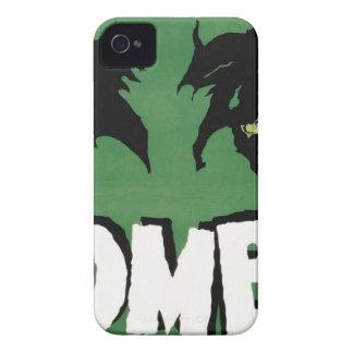 EYES ZOMBIE Zᴏᴍʙɪ Zᴜᴍʙɪ  Spirit  Halloween Case-Mate iPhone 4 Cases