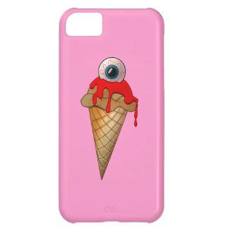 Eyescream iPhone 5C Covers