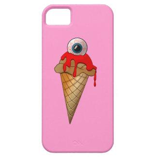 Eyescream iPhone 5 Covers