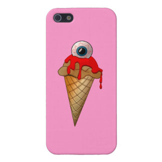 Eyescream Cover For iPhone 5